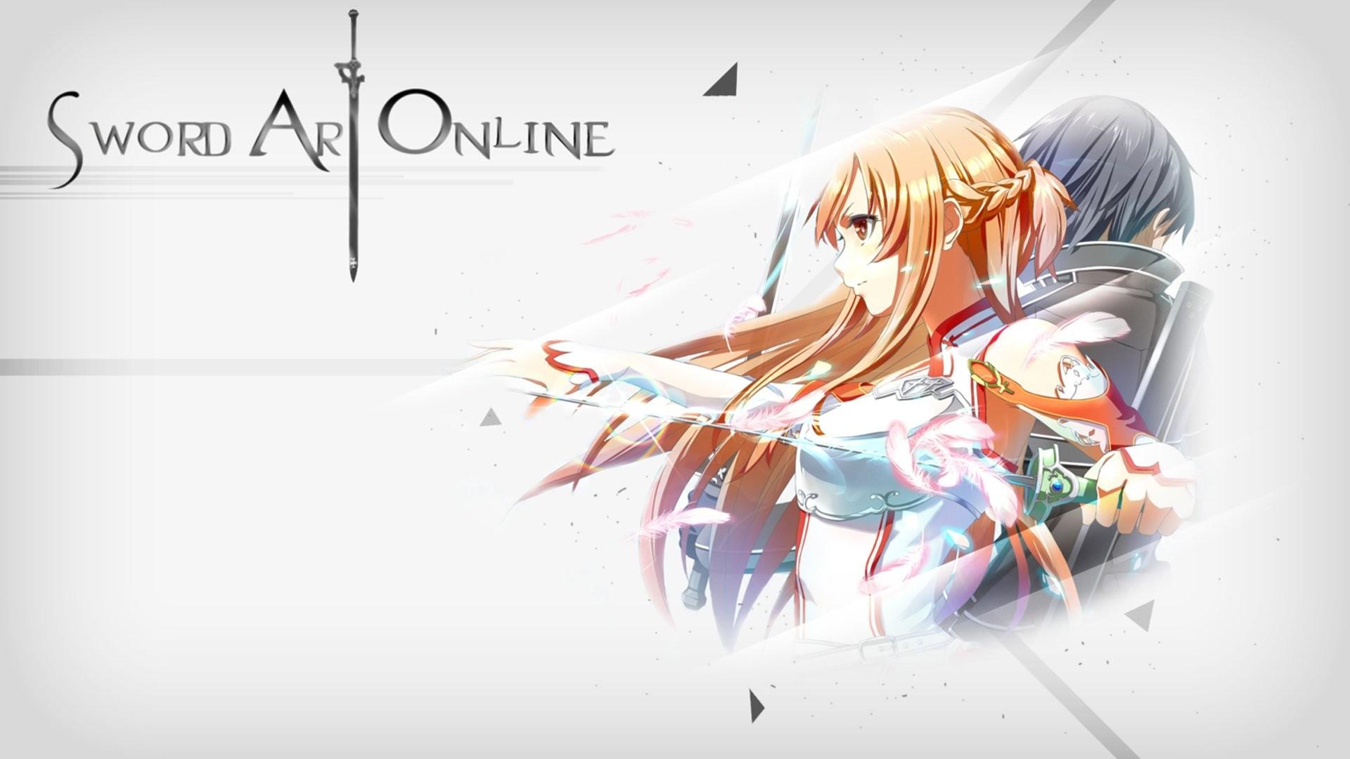 … Sword Art Online · HD Wallpaper | Hintergrund ID:374846