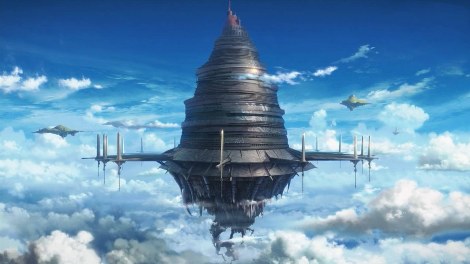 Sword Art Online Windows game – Indie DB