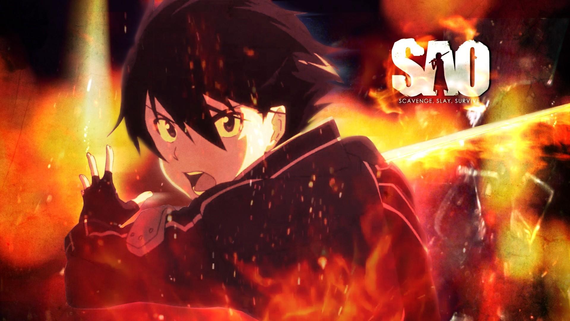 Sword Art Online fans images sword art online HD wallpaper and background  photos