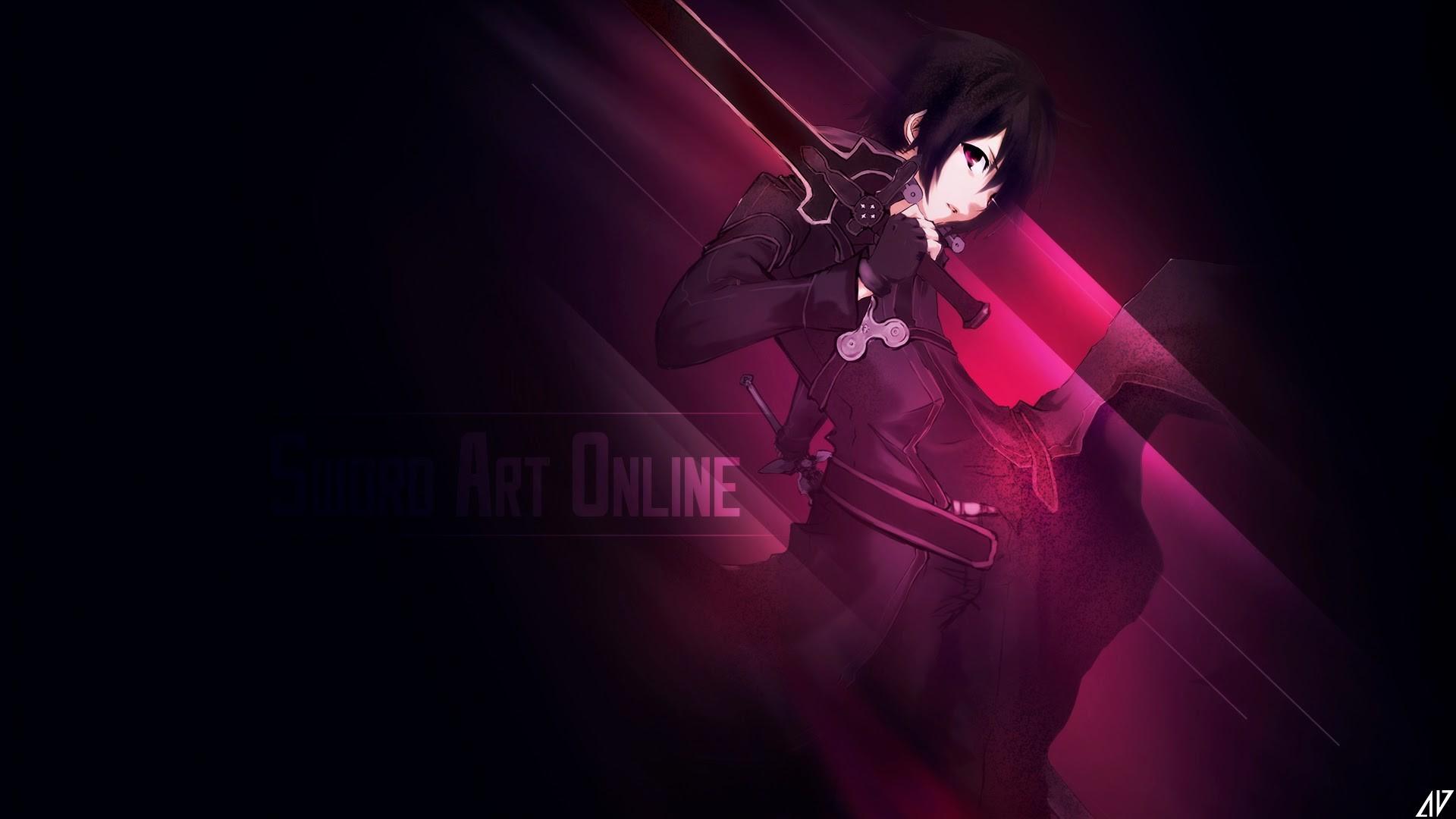 Kirito Anime Picture 0l HD Wallpaper. Anime & Manga + Sword Art Online