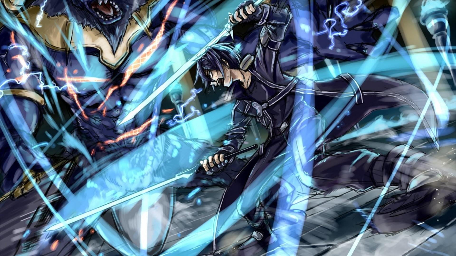 9. sword art online wallpapers9