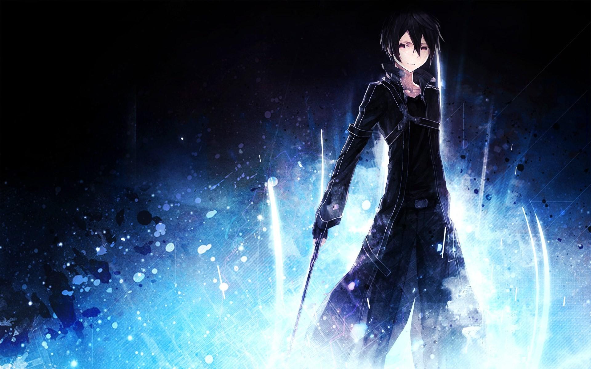 Desktop Backgrounds – sword art online image – sword art online category