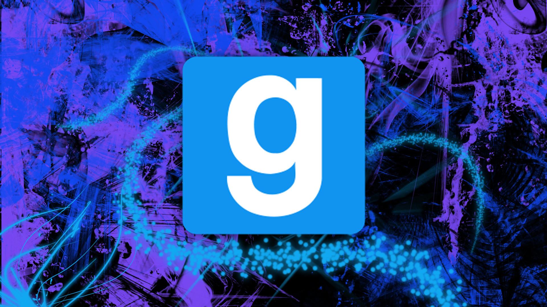 garry s mod in abstarct by karl97 fan art wallpaper games 2012 2013 .