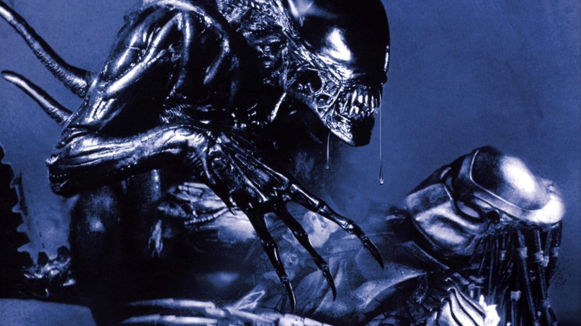 gmod alien vs predator player battle