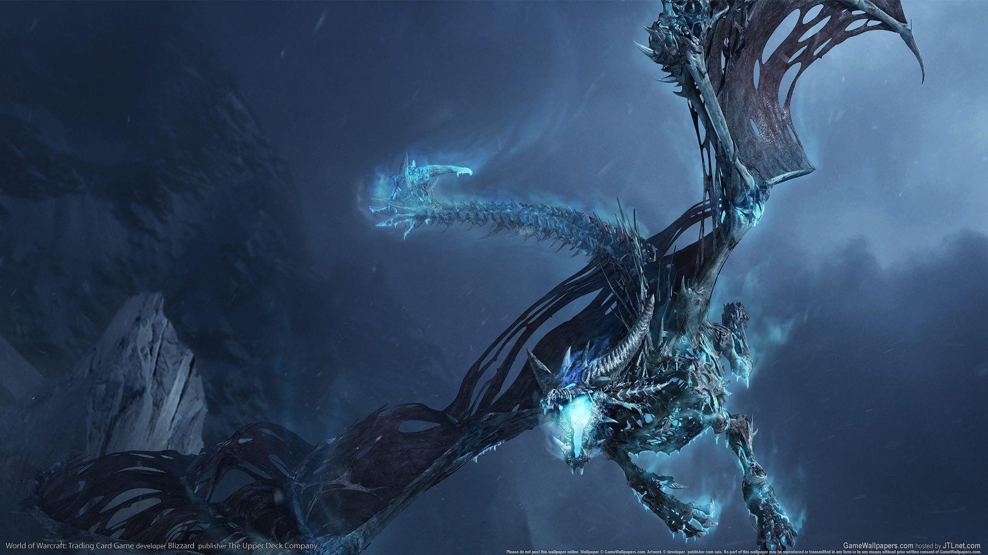 World Of Warcraft HD Wallpaper 1920×1080