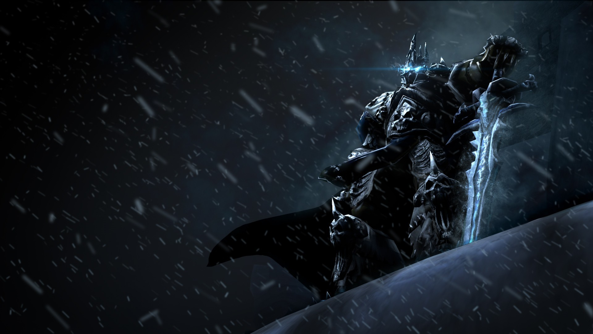 World Of Warcraft Wrath The Lich King Wallpaper WallDevil
