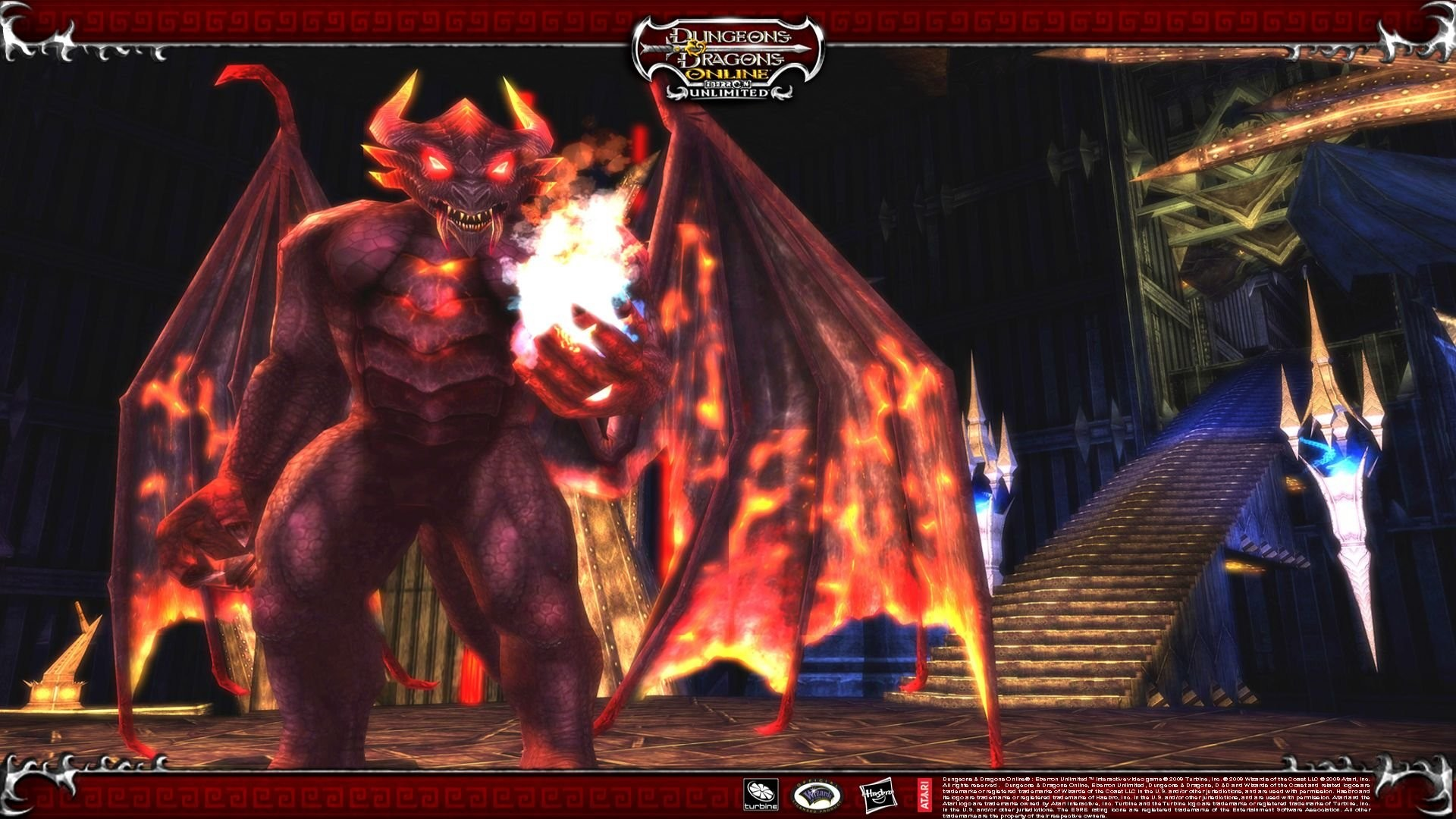 Dungeons And Dragons Online 460251
