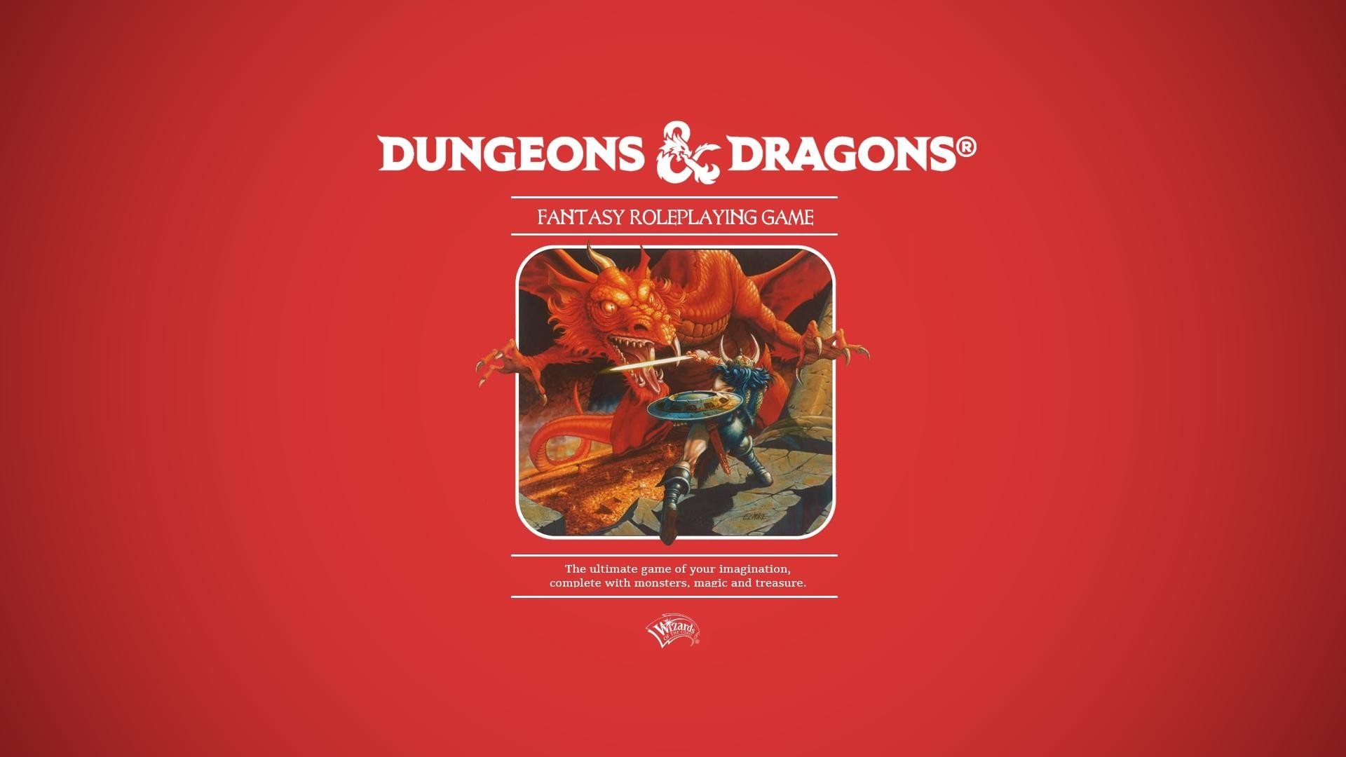 70 Dungeons And Dragons Wallpaper 1920 1080