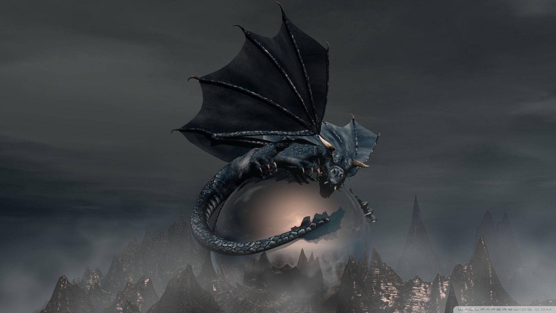 Dungeons and Dragons Wallpaper – WallpaperSafari