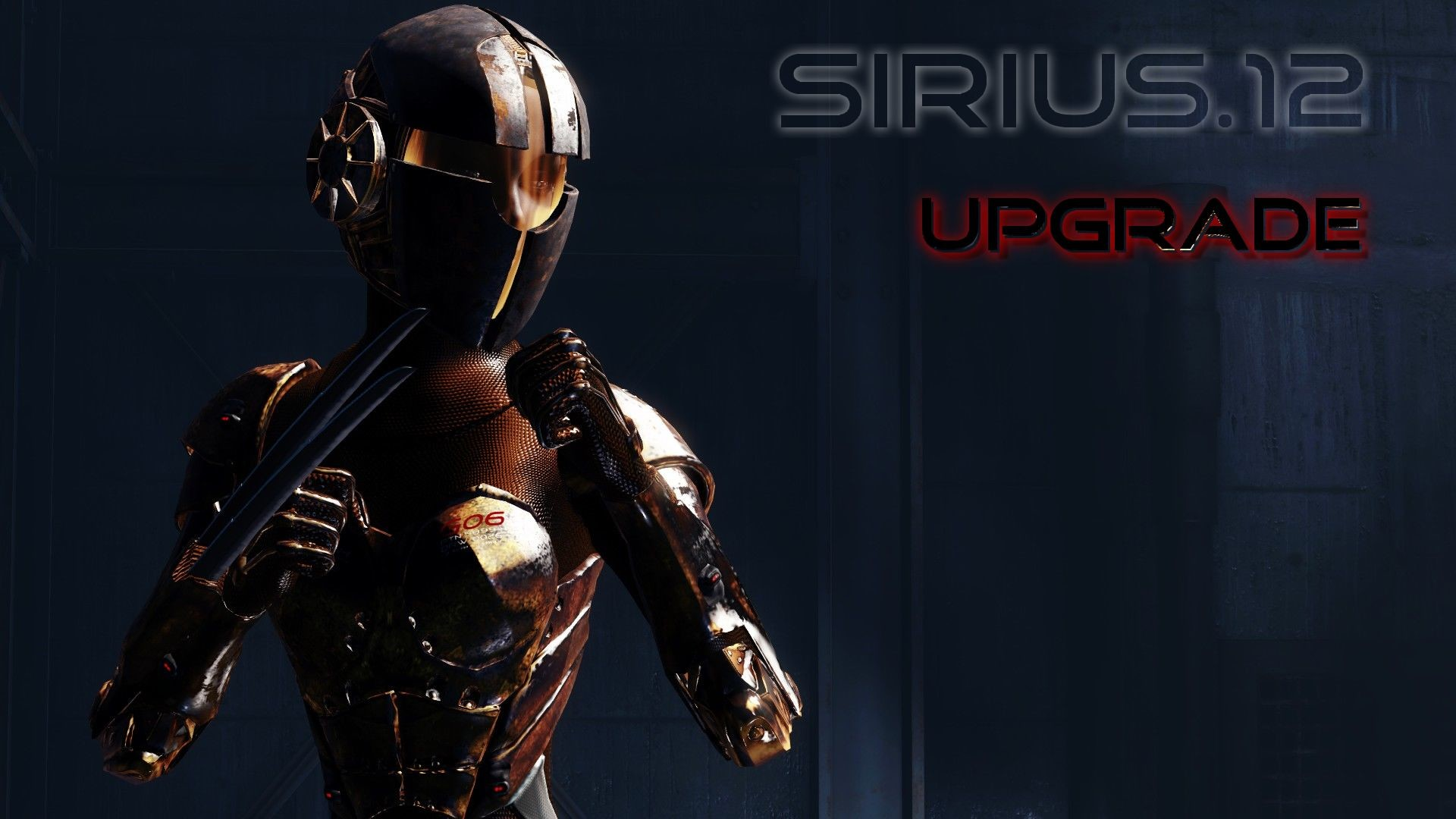 HN66s SIRIUS.12 Assault Suit -CBBE- and -SHB- at Fallout 4 Nexus – Mods and  community