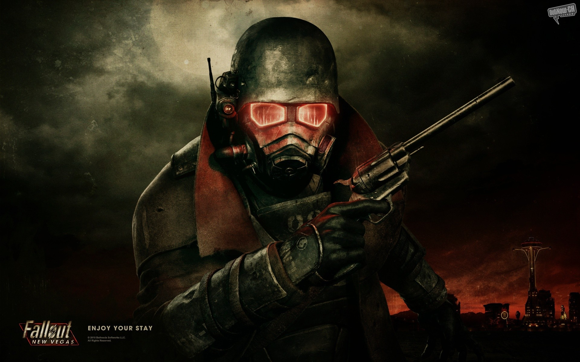 Fallout: New Vegas wallpapers and stock photos