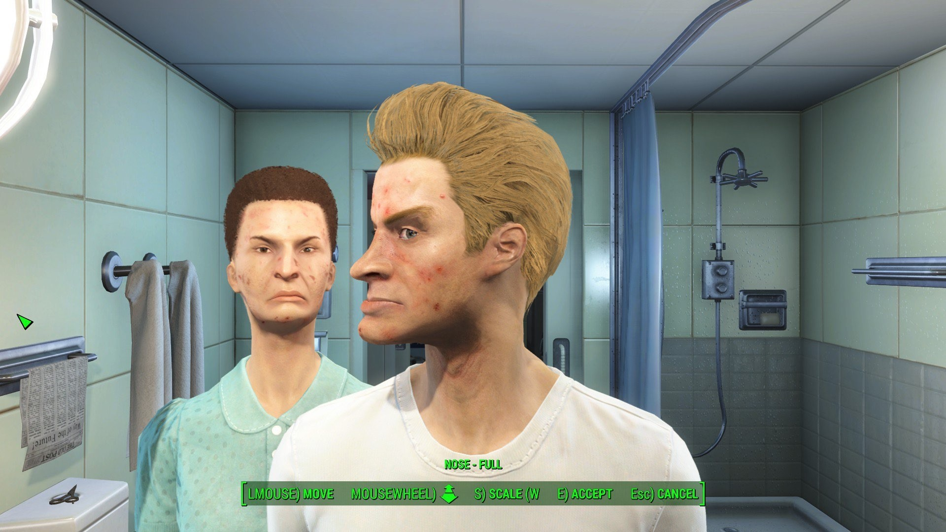 Beavis and Butt-Head in Fallout 4