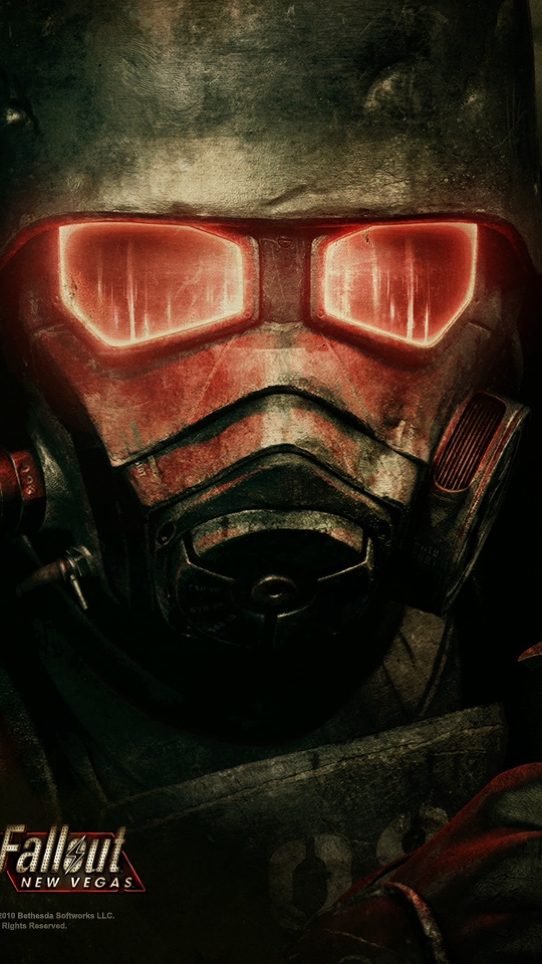Click here to download pixel Fallout New Vegas Galaxy Note HD  Wallpaper