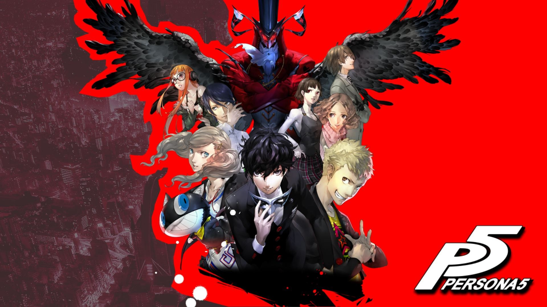 This is by far my most anticipated game I hate that we have to wait another  four or five months for localization but with so many games coming out  broken I …