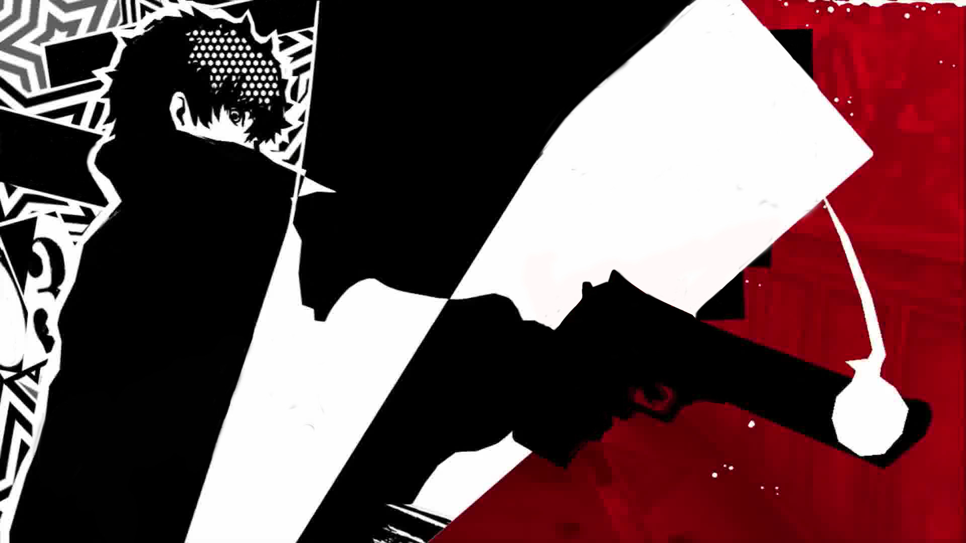PERSONA Protagonist rpg anime manga dungeon simulation five 1920×1080 Persona  5 Wallpapers (34 Wallpapers) | Adorable Wallpapers | Desktop | Pinterest …