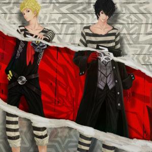 Persona 5 Wallpaper HD