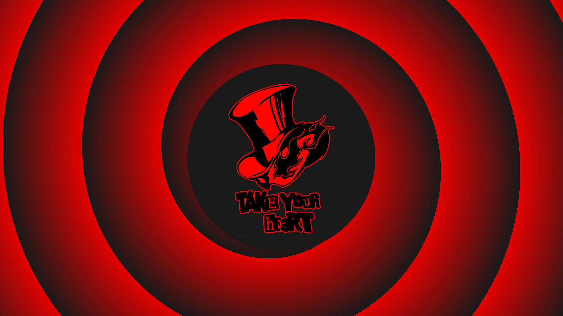 … Persona 5 – Take Your Heart PC Wallpaper by thesquidaddict