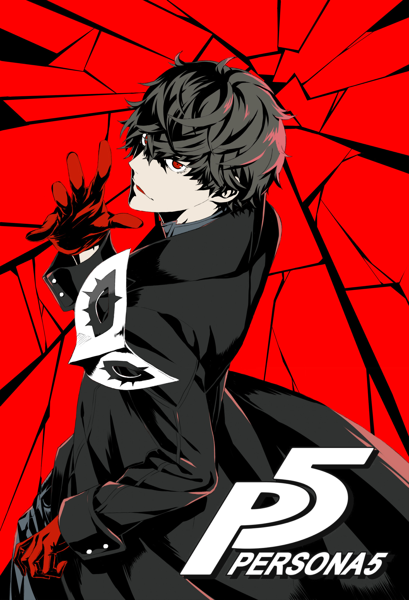 77 Persona 5 Wallpaper Hd