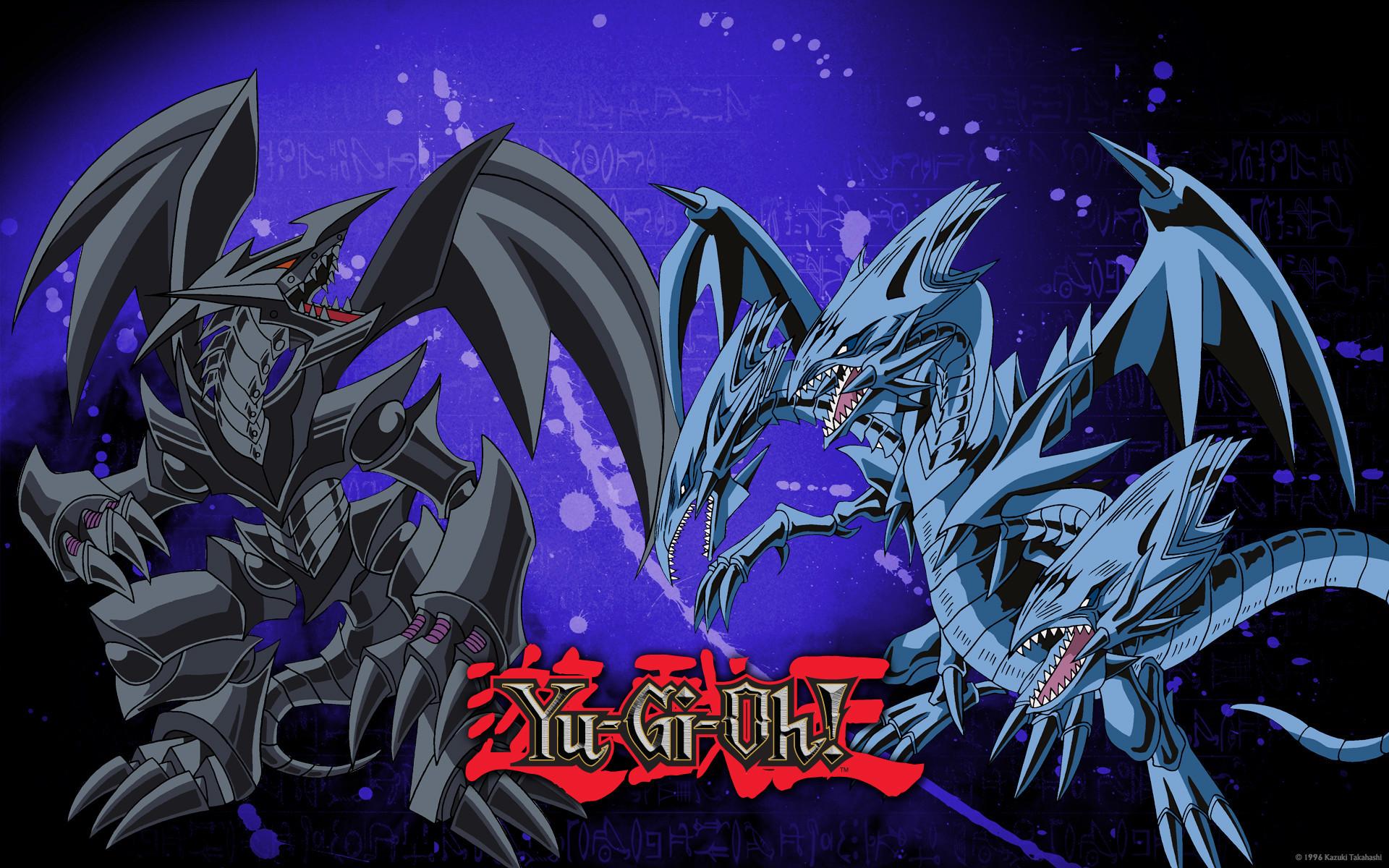 Monsters, Blue-Eyes Ultimate Dragon, Red-Eyes Black Dragon .