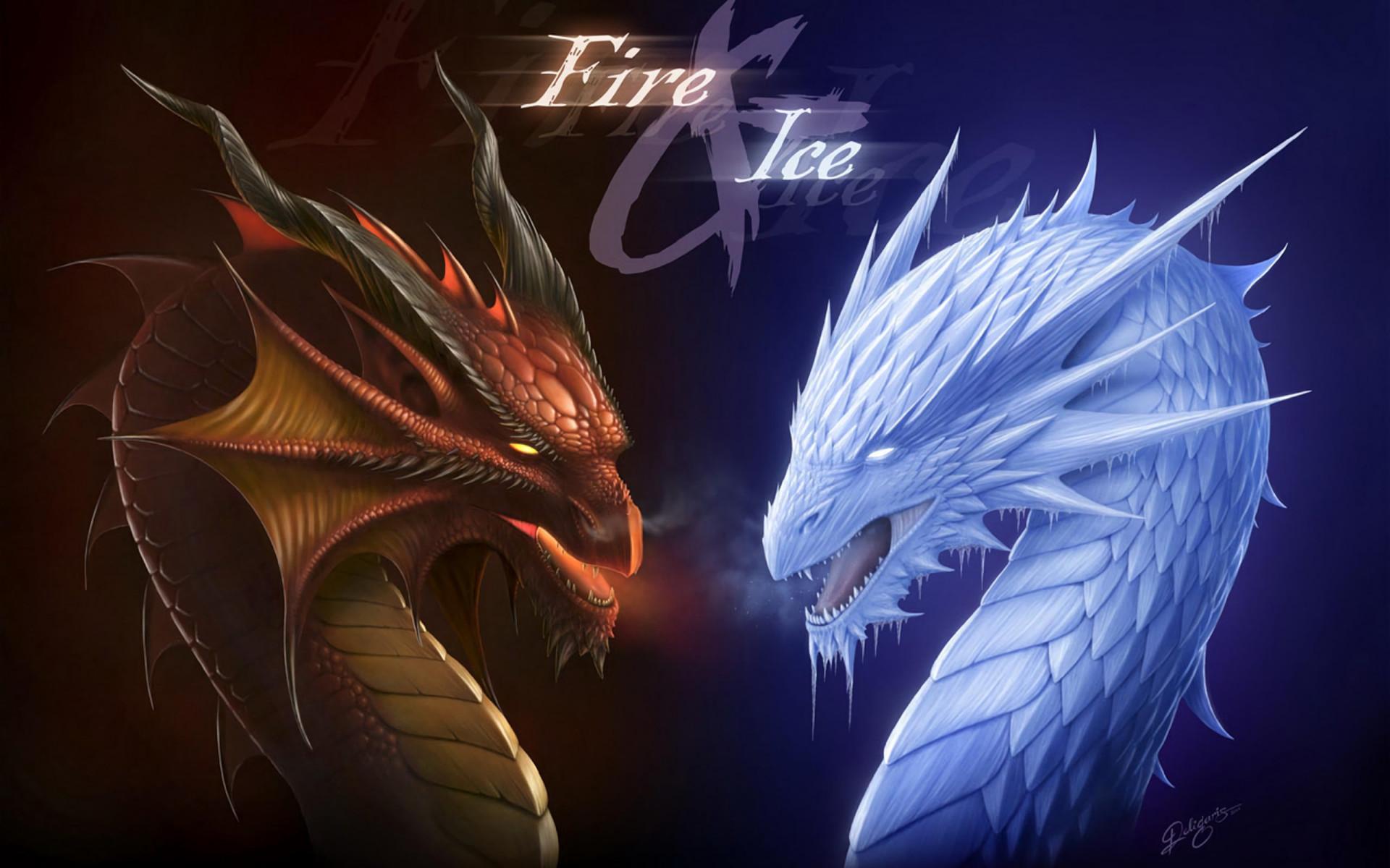 Dragon Wallpapers Free Download – WallpaperPulse