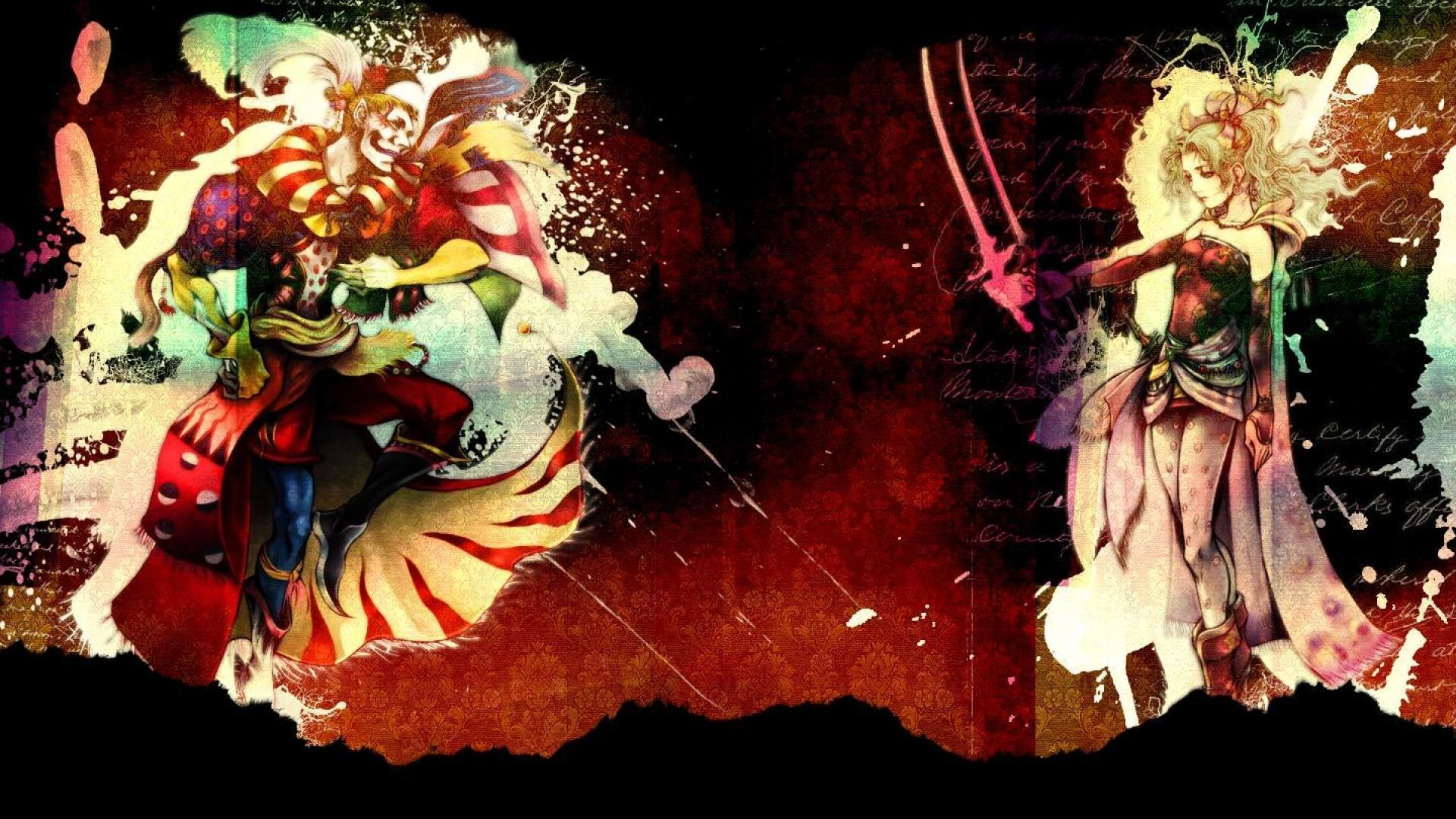 Pix For > Final Fantasy 6 Wallpaper 1920×1080
