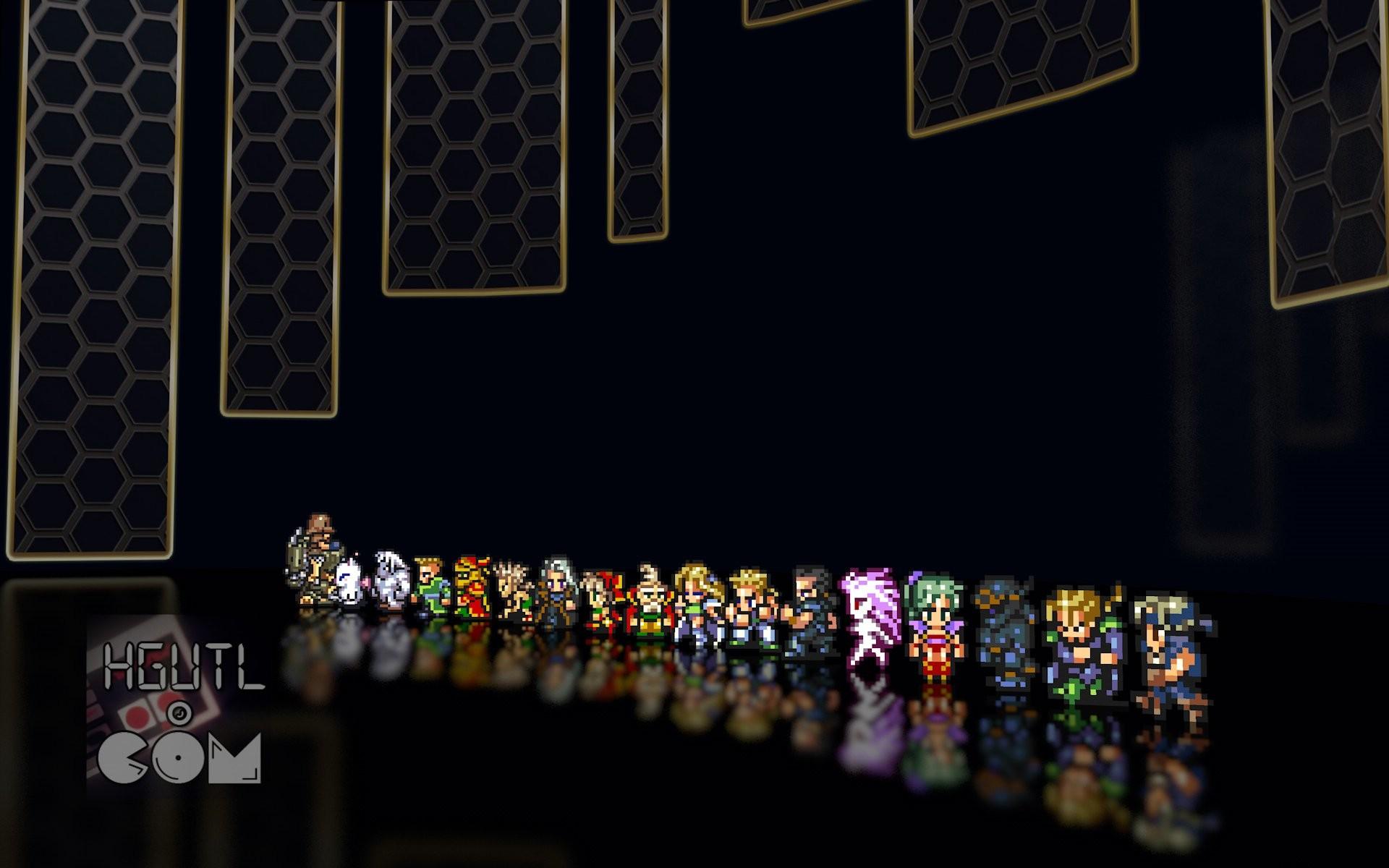 Final Fantasy 6 828492 …