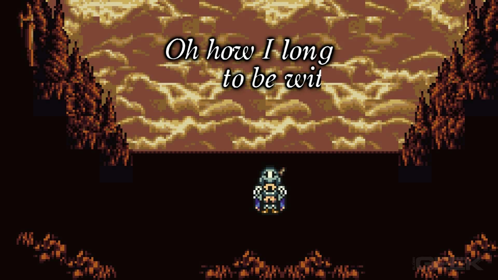 Final Fantasy VI: The Dream Oath Opera – Maria and Draco (Aria di Mezzo  Carattere) – YouTube