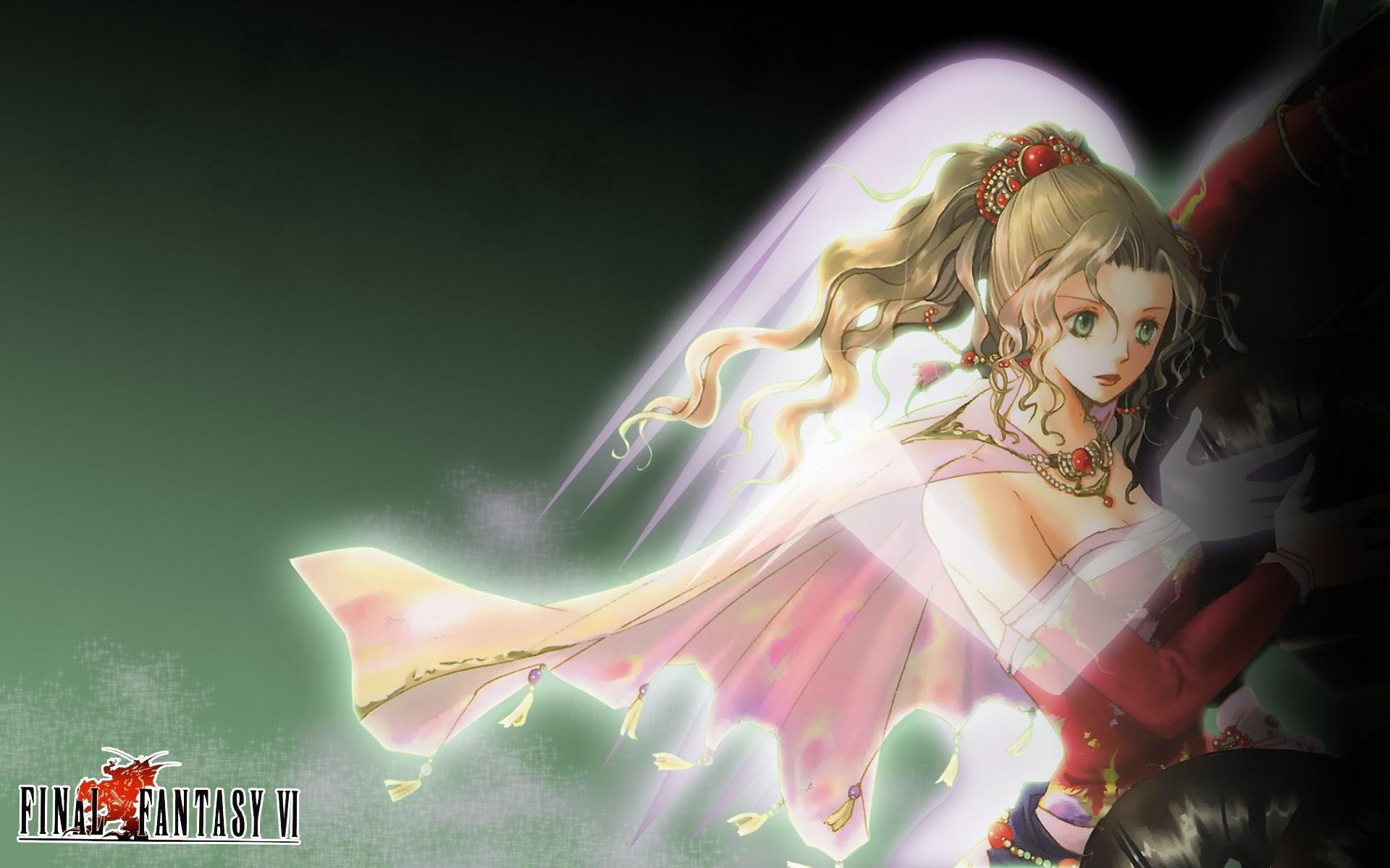 Square Enix Terra Final Fantasy VI wallpaper     262150    WallpaperUP