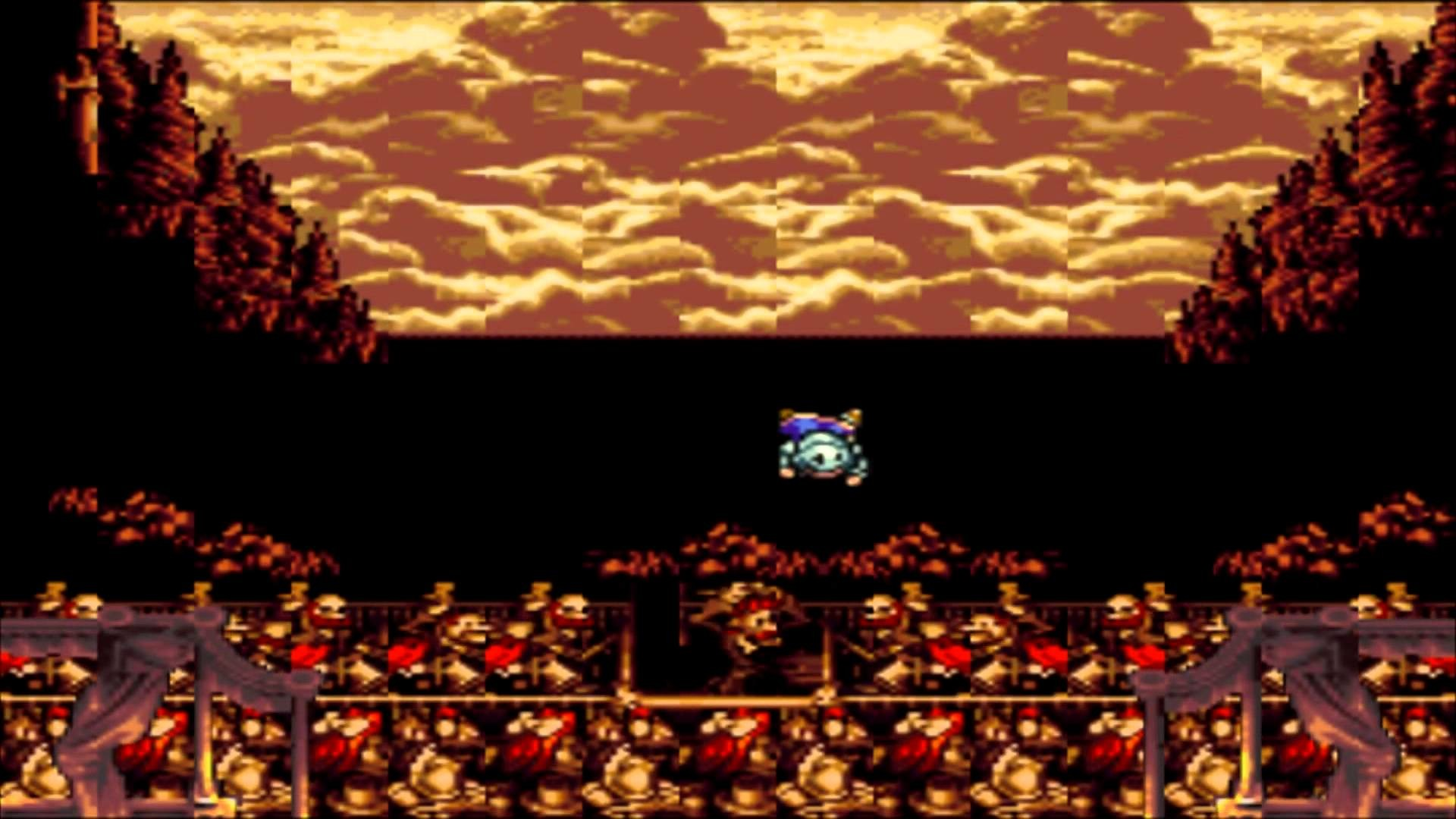 Final Fantasy VI HD Walkthrough Part 38: Saving the Opera Part 1