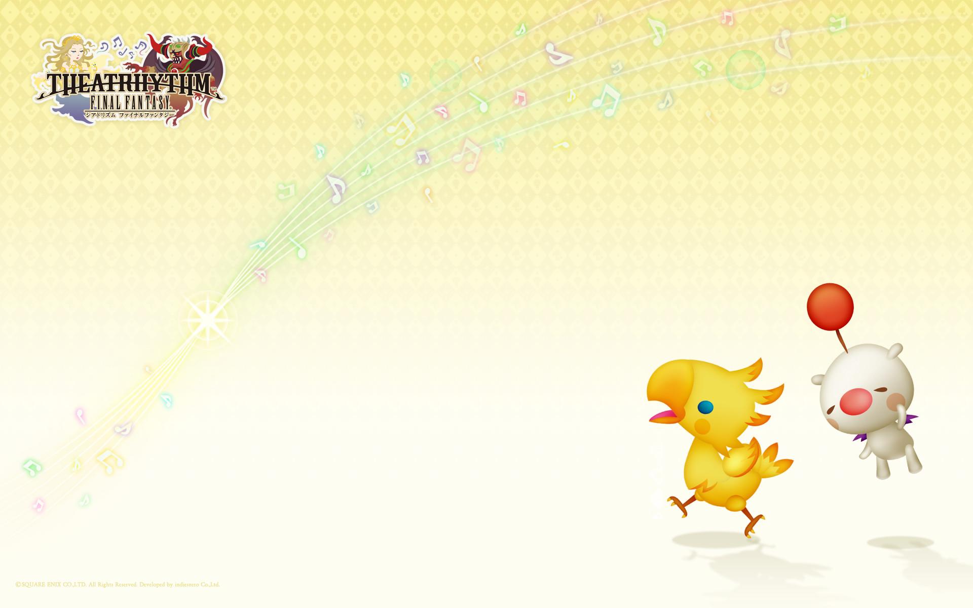 Theatrhythm: Final Fantasy · download Theatrhythm: Final Fantasy image