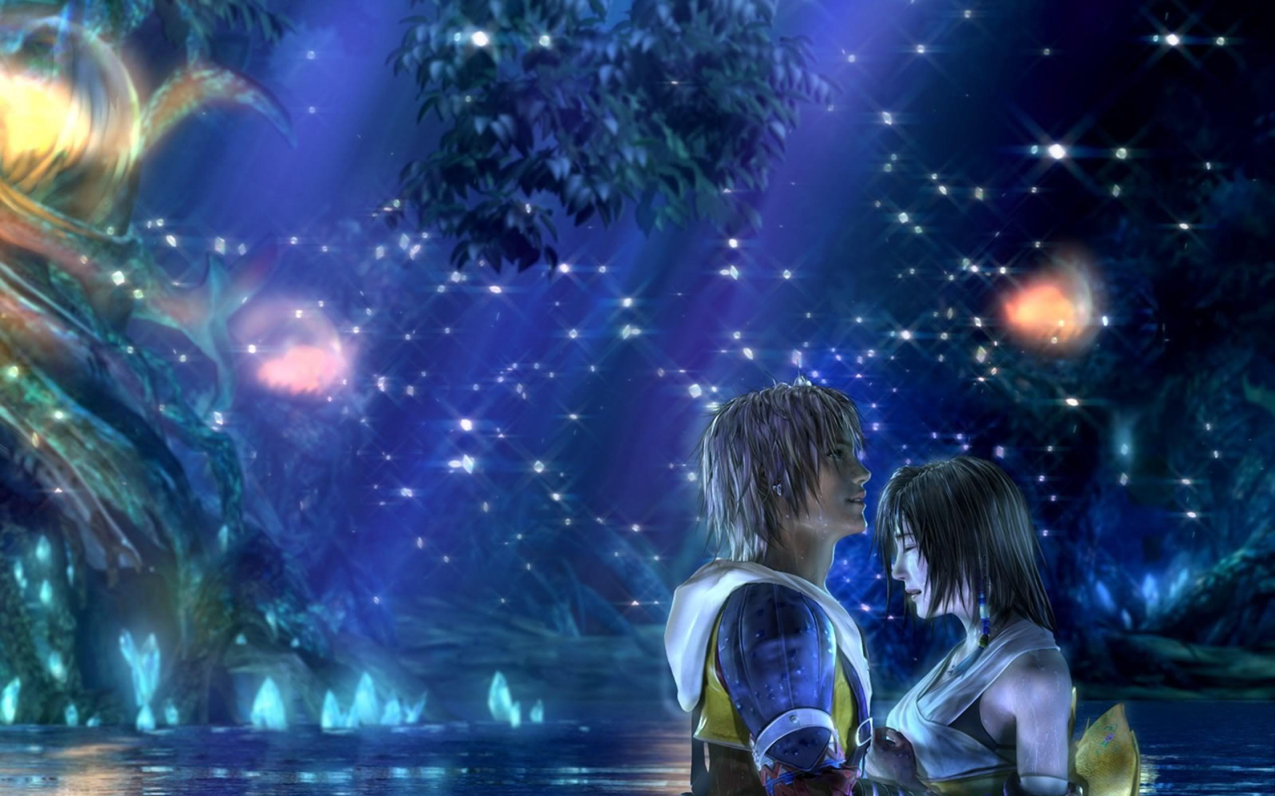 Final Fantasy X Wallpapers – Full HD wallpaper search