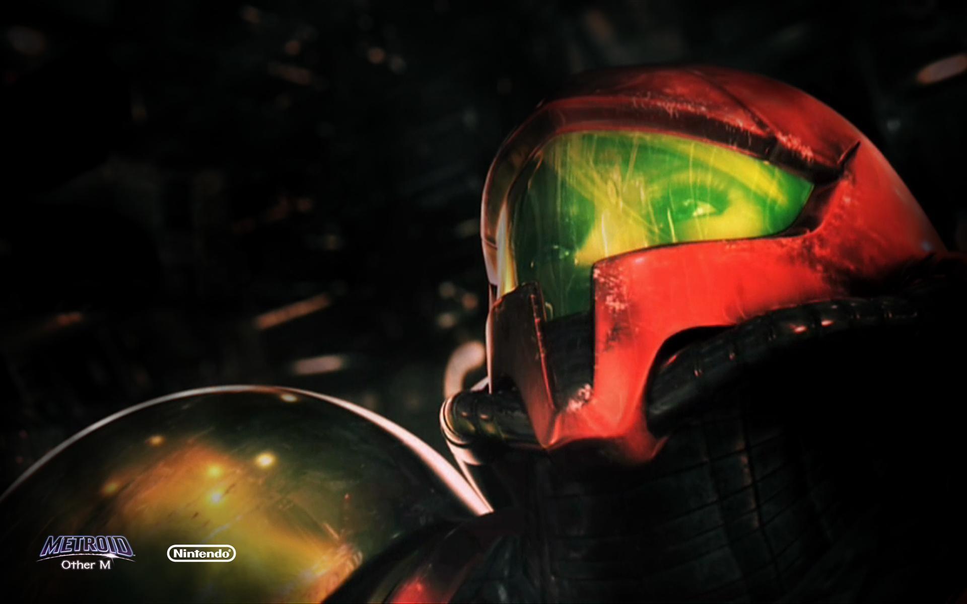 Metroid-Computer-Wallpapers