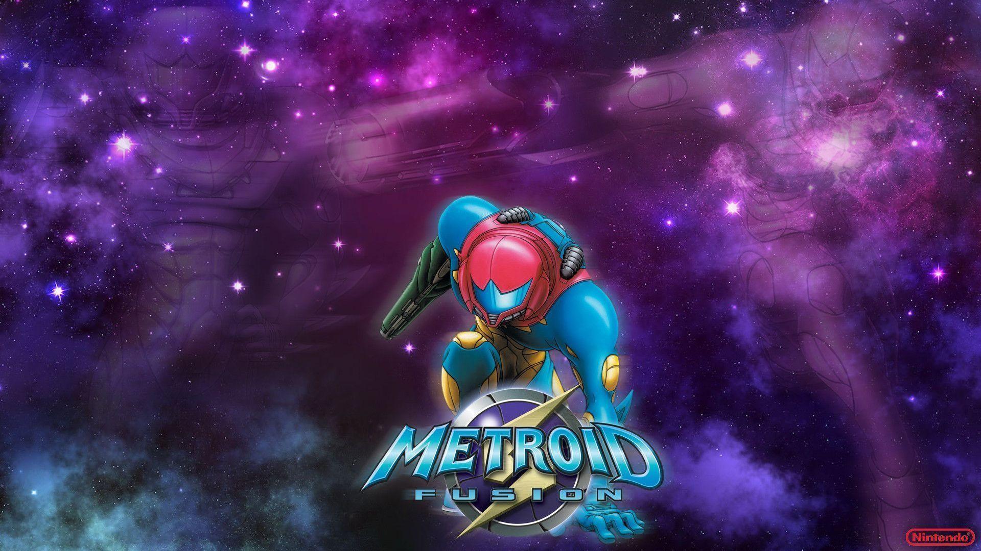 <b>Metroid</b> Full HD <b>Wallpaper</