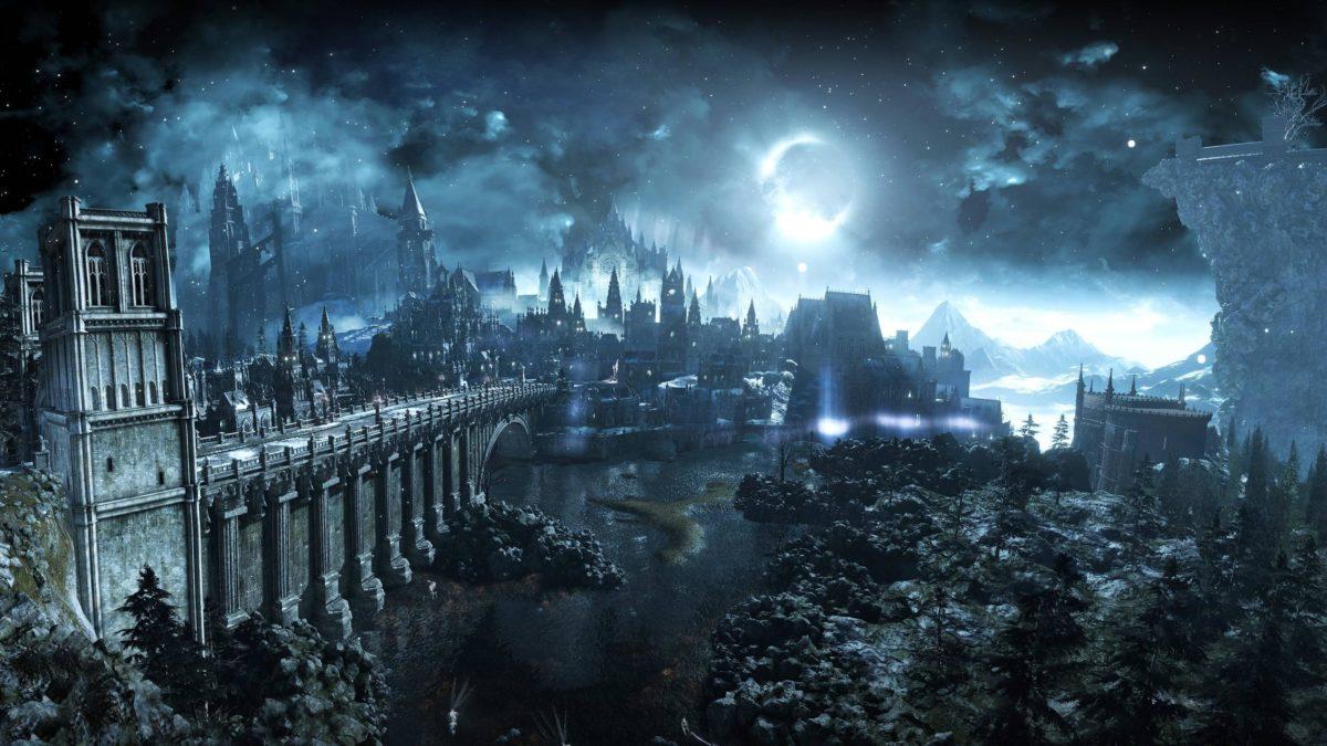 Dark Souls III – 4K Wallpaper – High Resolution