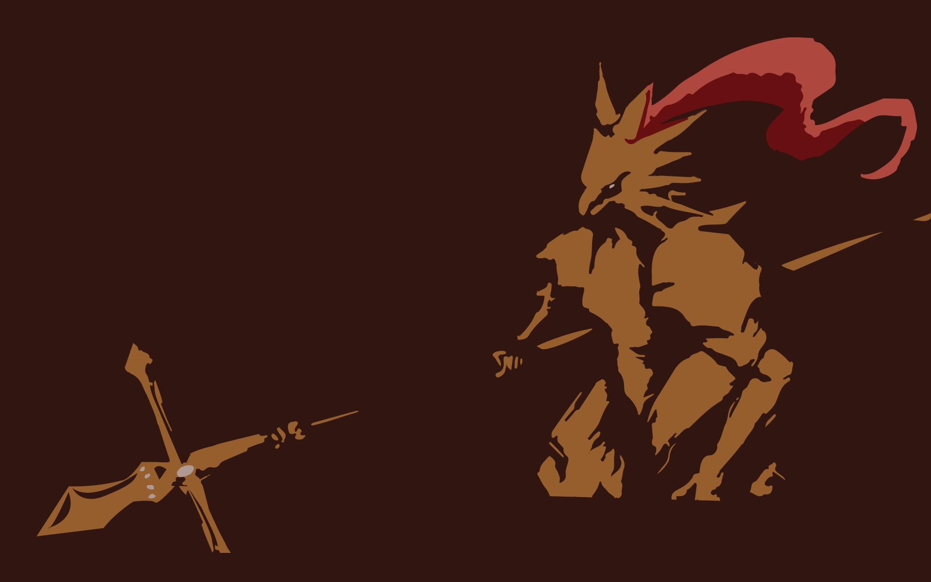 Dark Souls Ornstein images