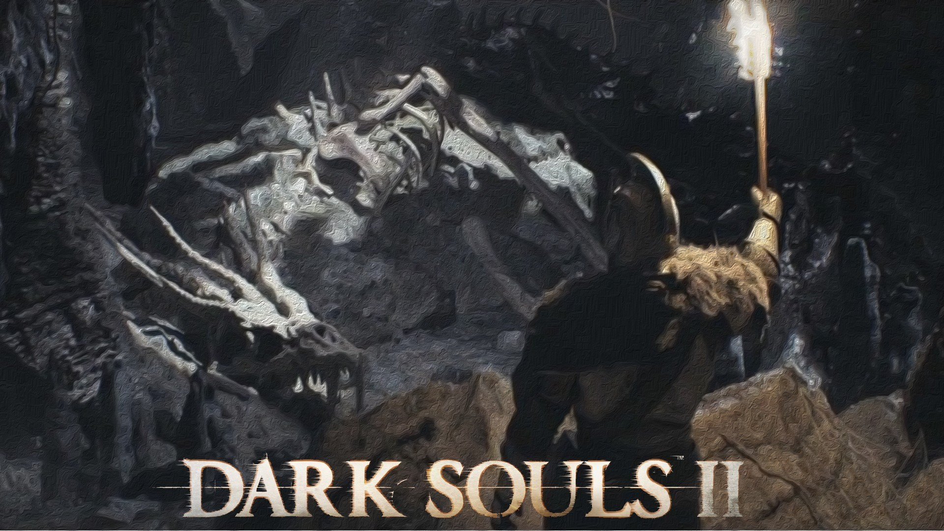 Dark Souls 2 Wallpaper HD | PixelsTalk.Net