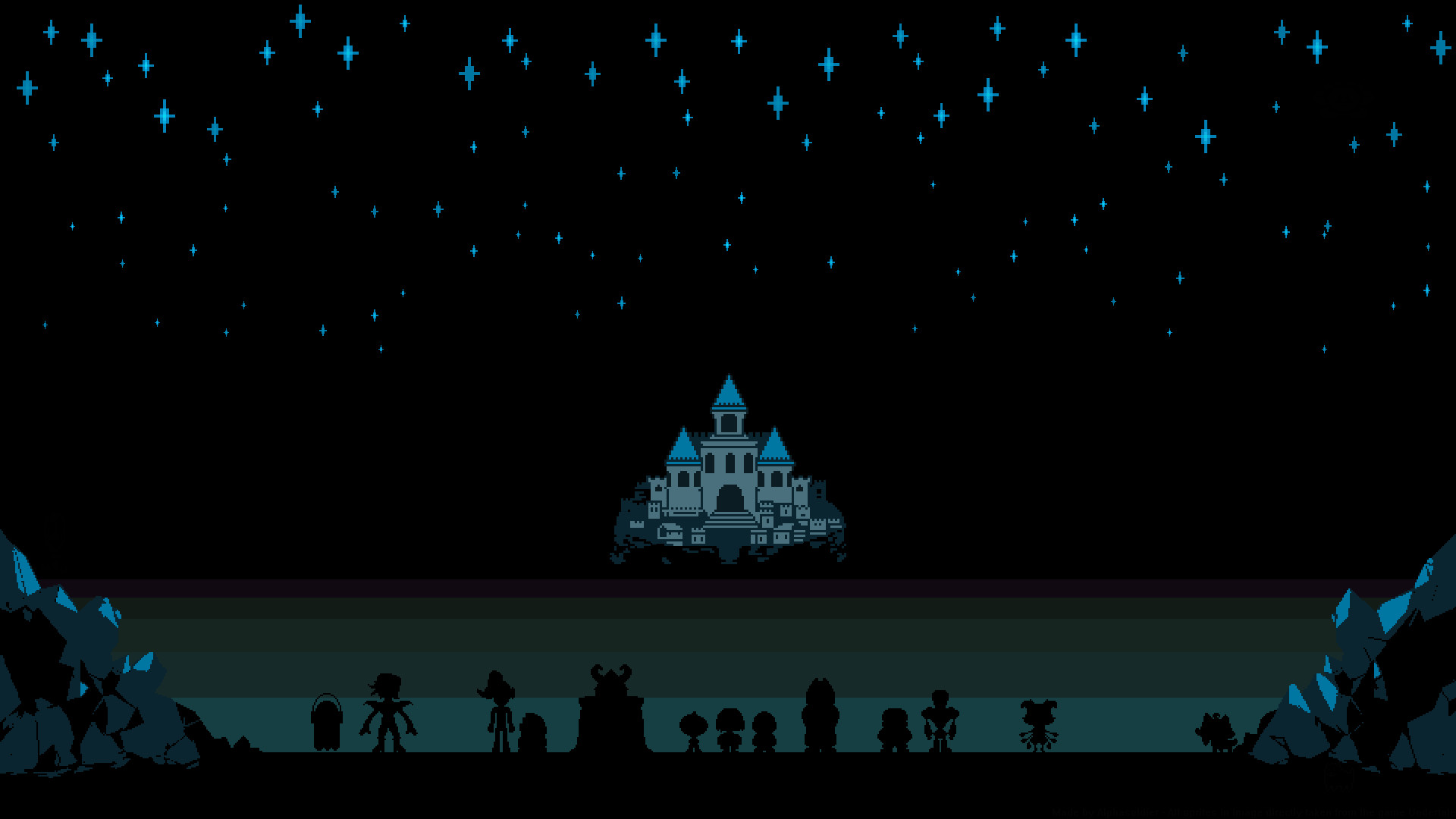 Recommended: Undertale Pics 05.11.14, Laurice Keegan