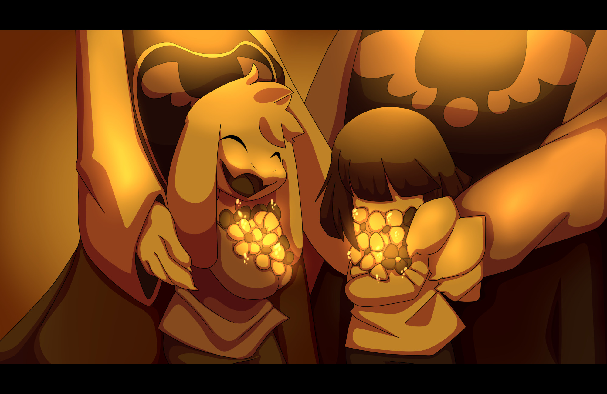 Undertale Harmonica – Once Upon a Time