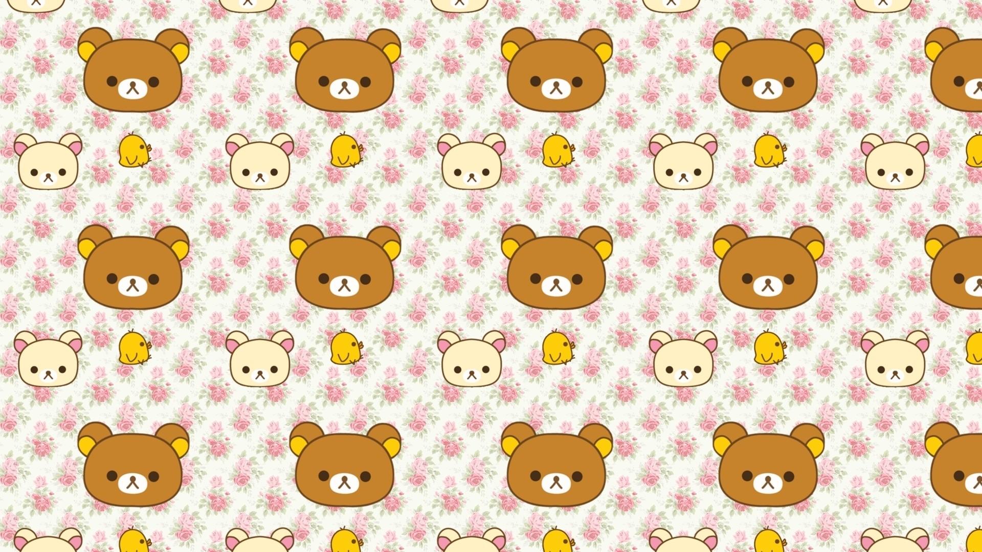 rilakkuma cute wallpaper chocolate -#main
