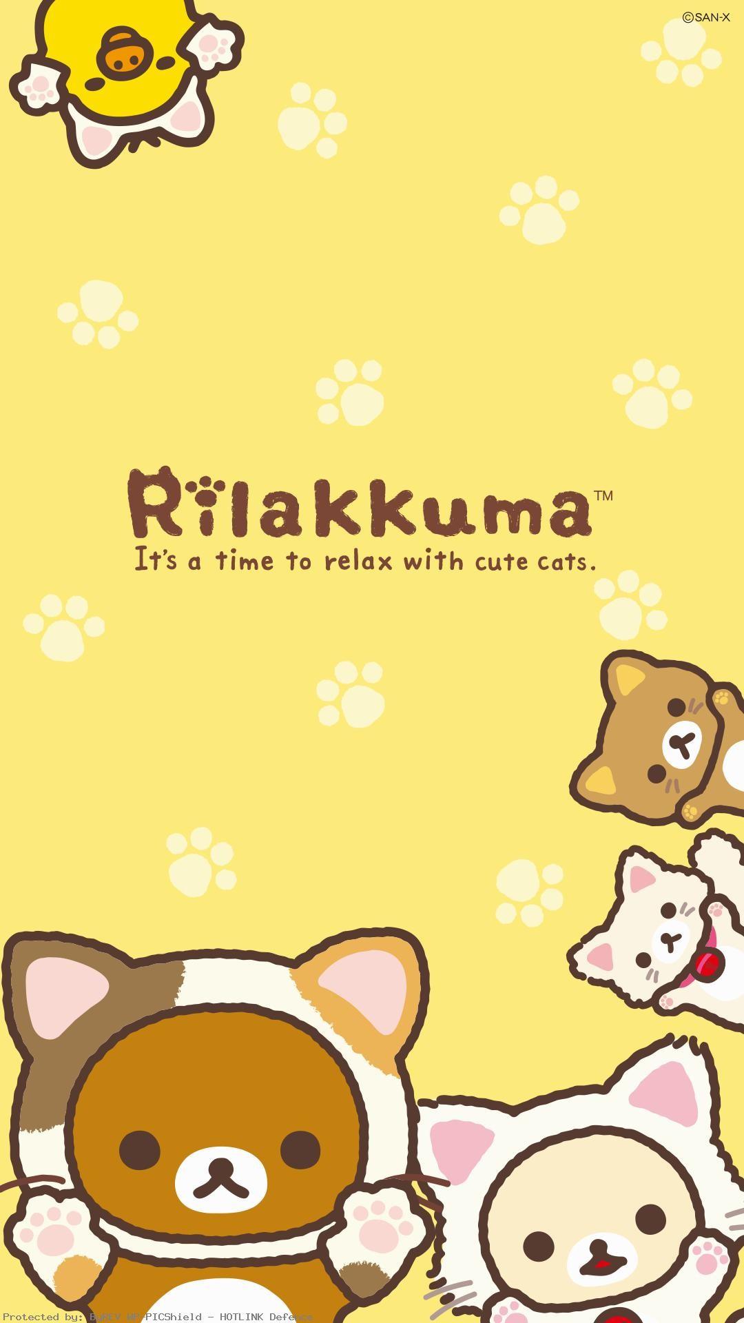 Rilakkuma-Cat-Series-Phone-%E2%80%A2-1080×1920