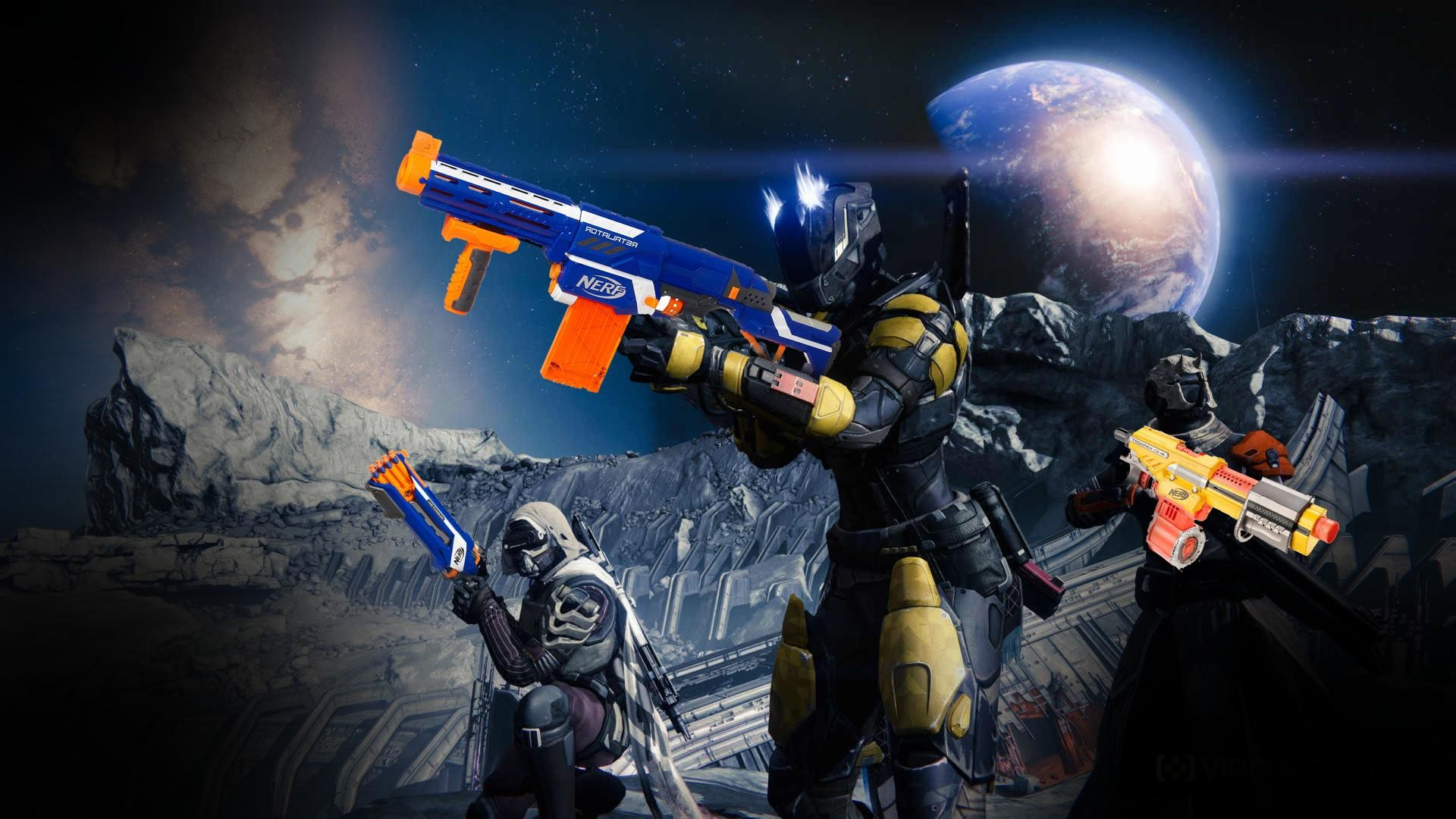 Destiny: House of Wolves contents datamined from latest patch .