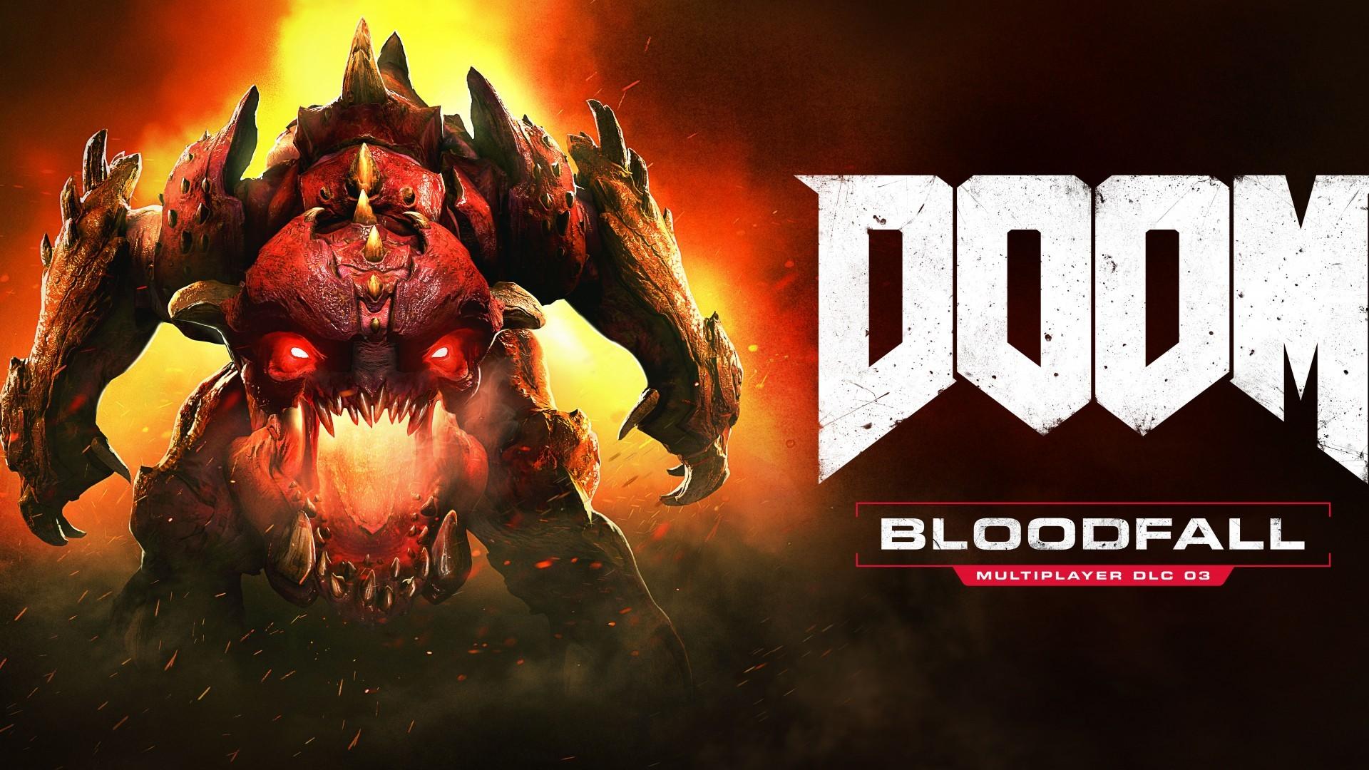 Games / Doom Wallpaper