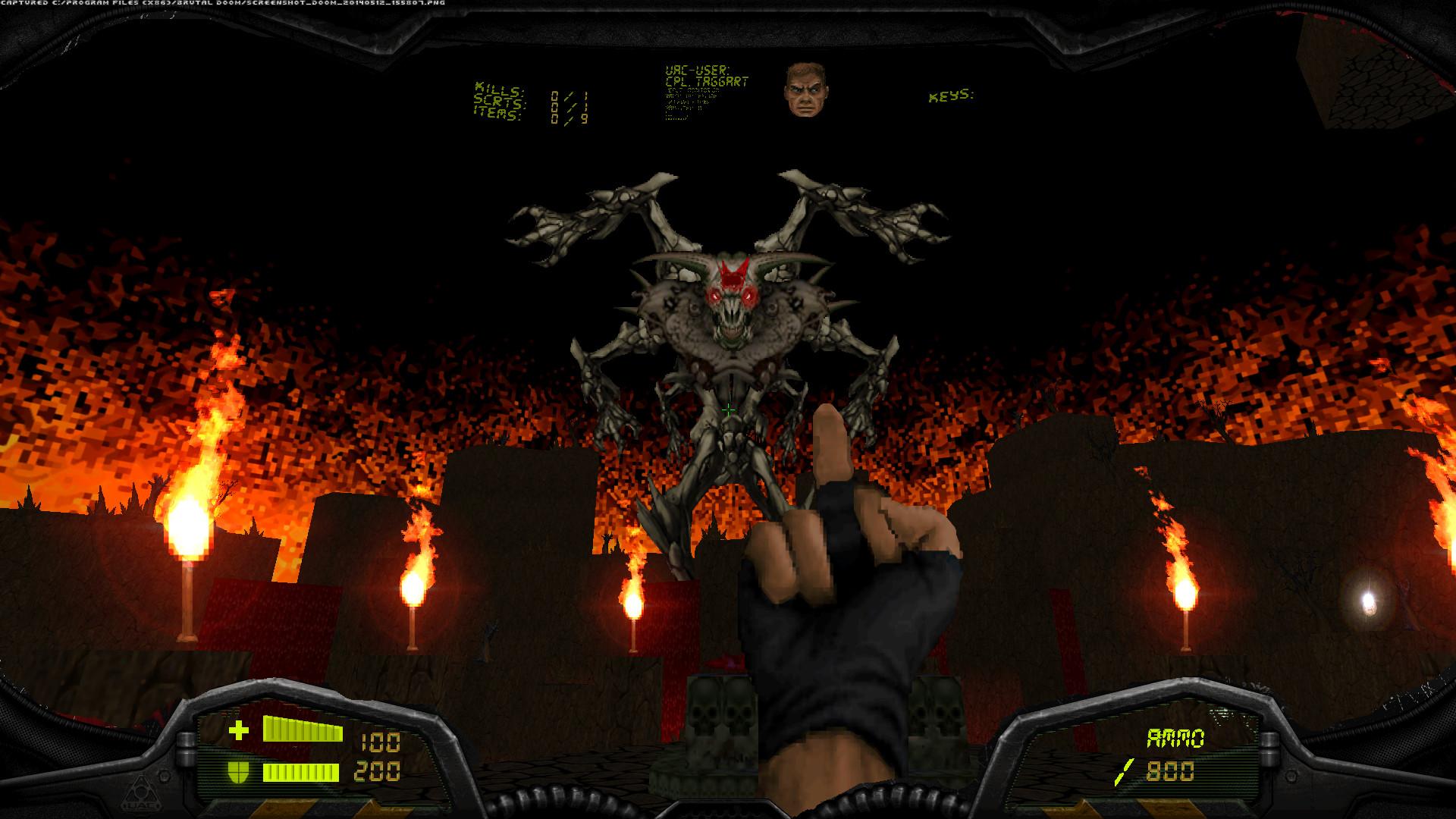 <b>Doom</b> 1 <b>Wallpapers</b