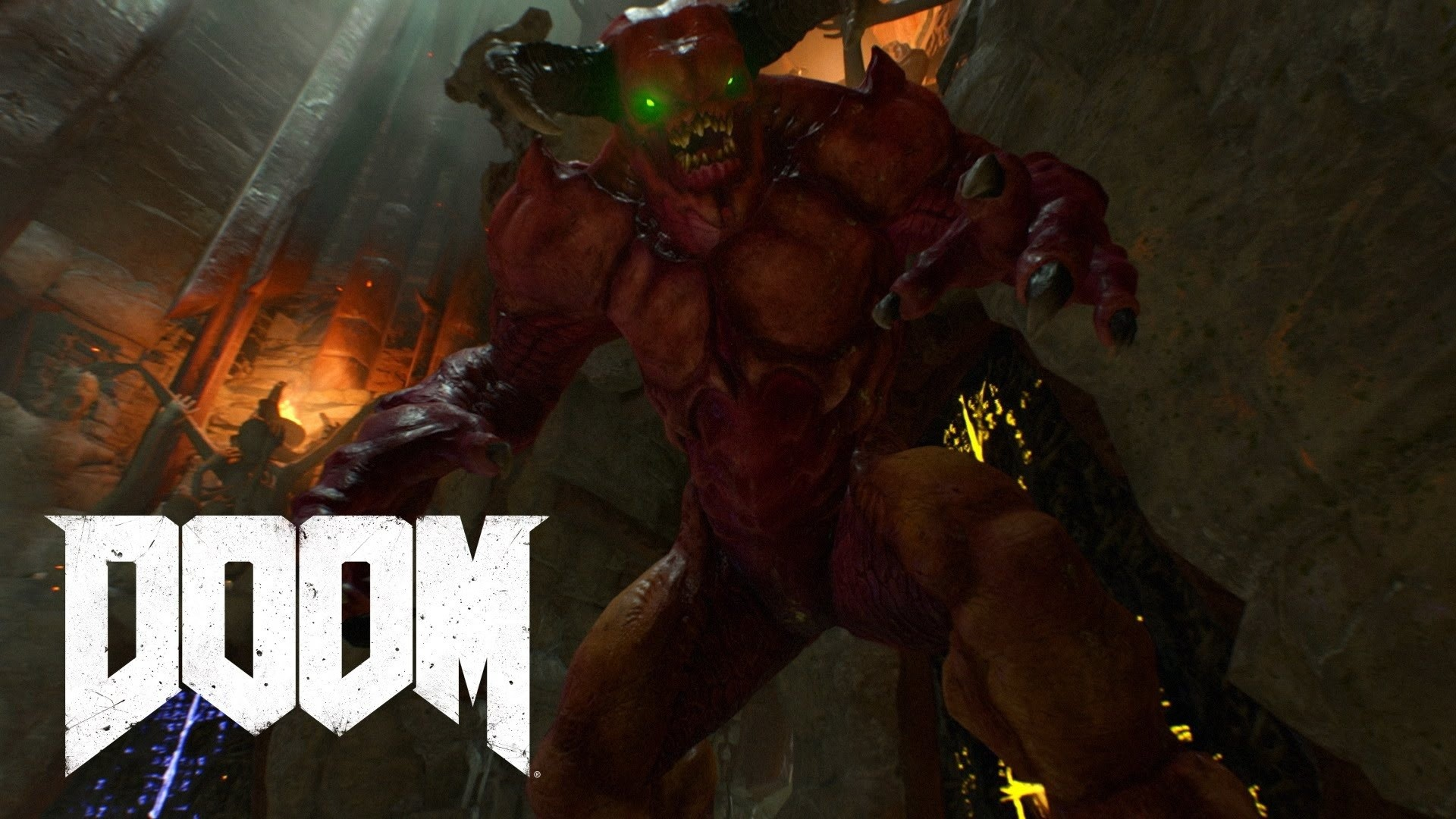<b>doom wallpaper</b>