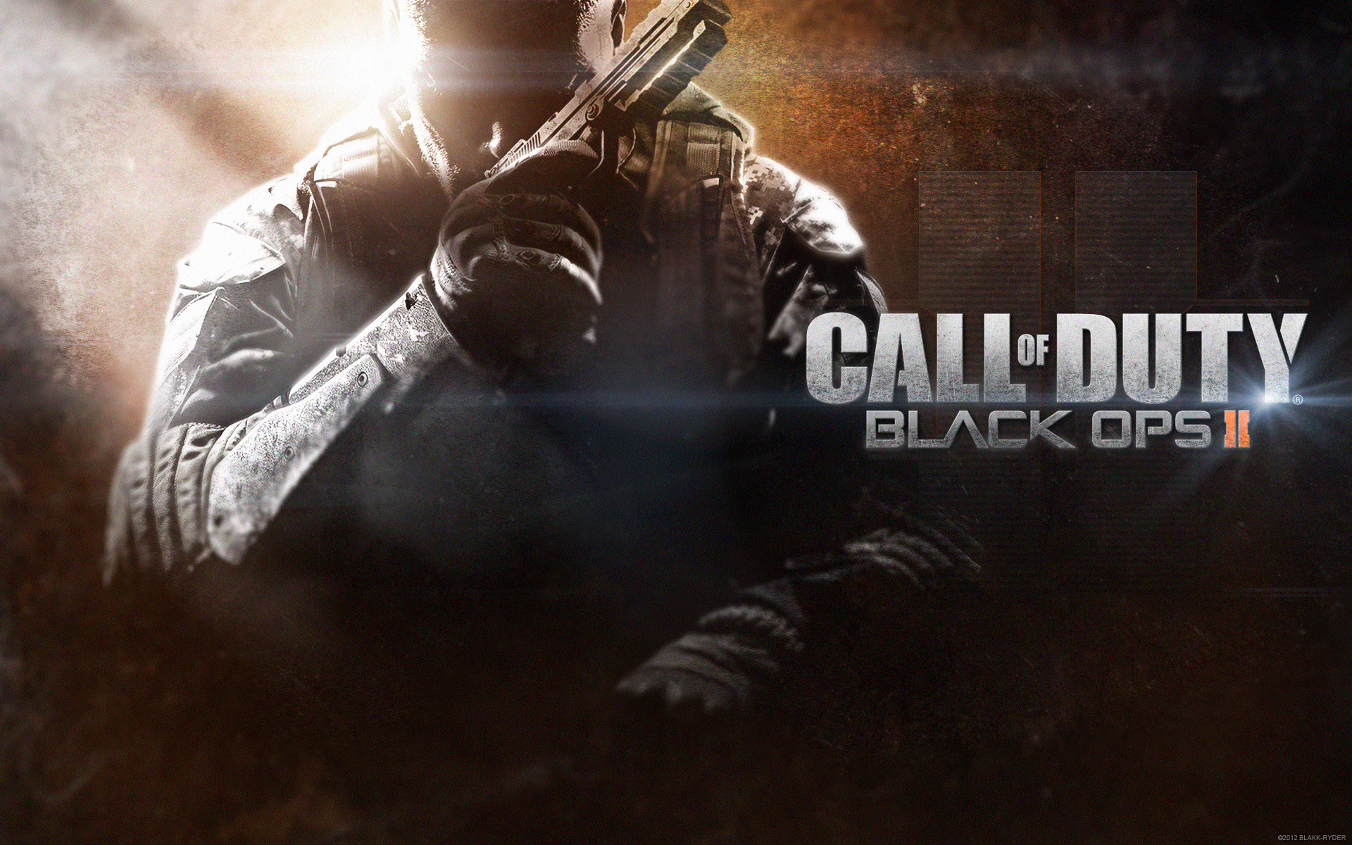 Call of Duty Black Ops 2 2013 Game Wallpapers | HD Wallpapers