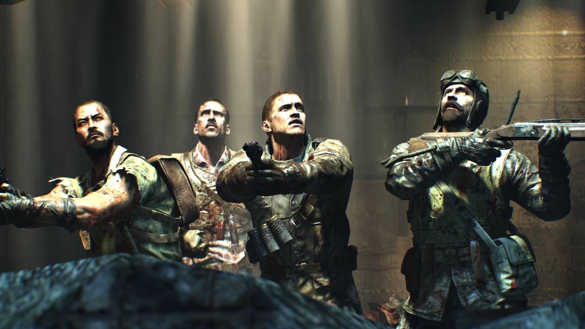 Call of Duty: Black ops 2 / Intro nuevo mapa zombie ORIGINS (HD) – YouTube