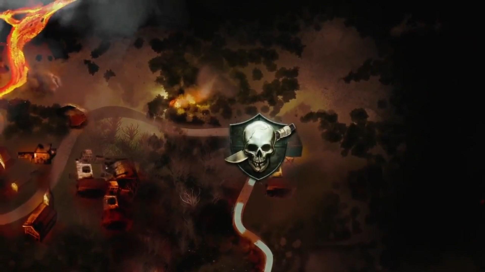 Black Ops 2 Origins Wallpaper Wallpapersafari