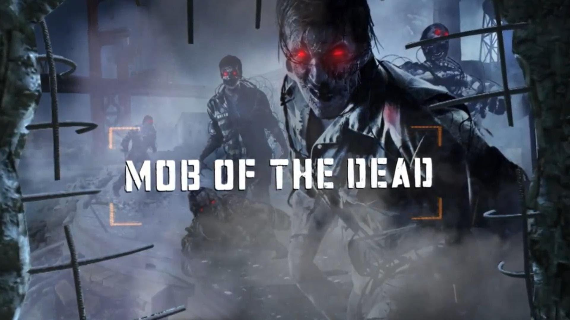 CoD Zombies EASTER EGG ORIGINS on MOB OF THE DEAD LIVE!· CoD Black Ops 2  Zombies – YouTube