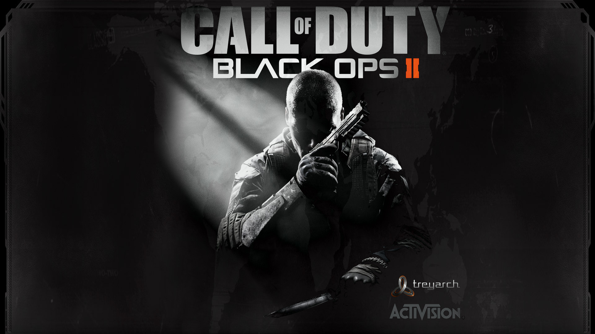 Call Of Duty Black Ops 2 Zombies – 1491940