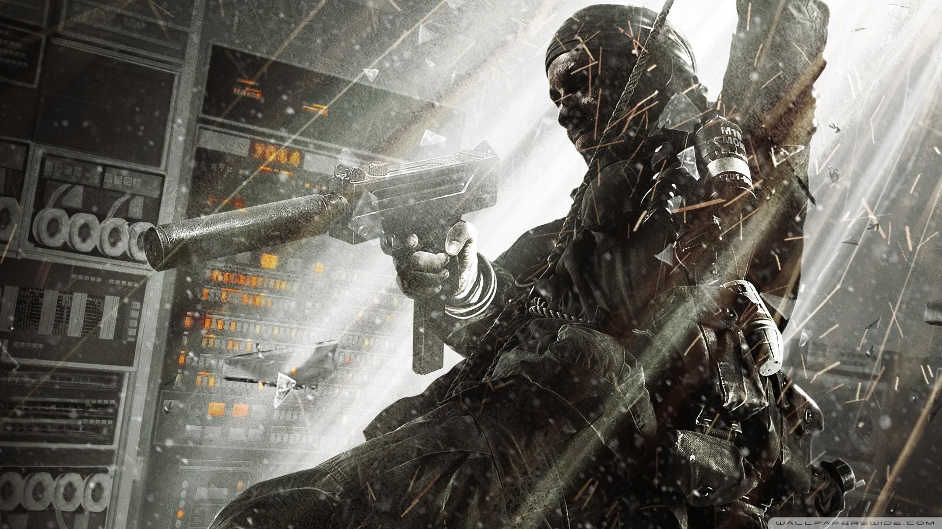 Call of Duty – Black Ops II Game HD desktop wallpaper, Call of Duty  wallpaper, Black Ops wallpaper, Black Ops II wallpaper – Games no.
